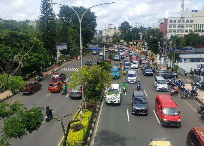 Jasa Travel Depok Lampung Aman dan Terpercaya