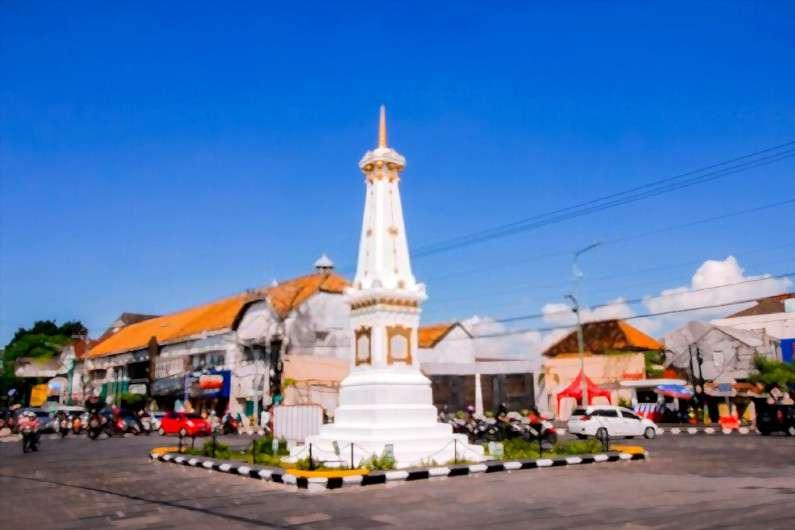 jadwal Travel Jakarta Yogyakarta Aman dan Terpercaya