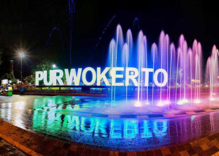 Travel Kelapagading ke Purwokerto