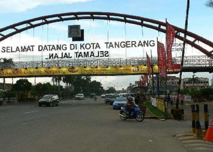 Travel Tangerang Lampung Murah Aman dan Berkualitas