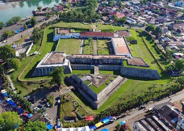 Jasa Travel Lampung ke Bengkulu
