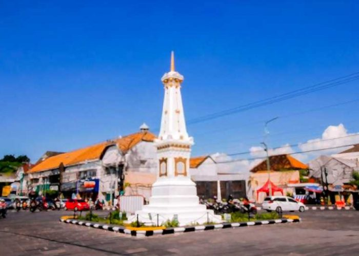 Travel Bintaro ke Yogyakarta
