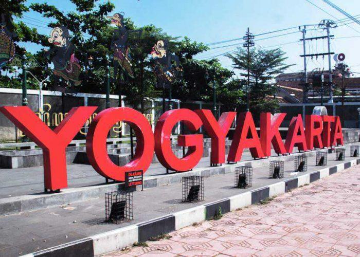 Travel Cilandak ke Yogyakarta