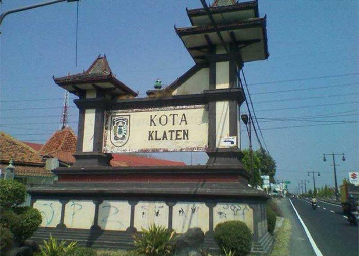 Travel Kemayoran ke Klaten