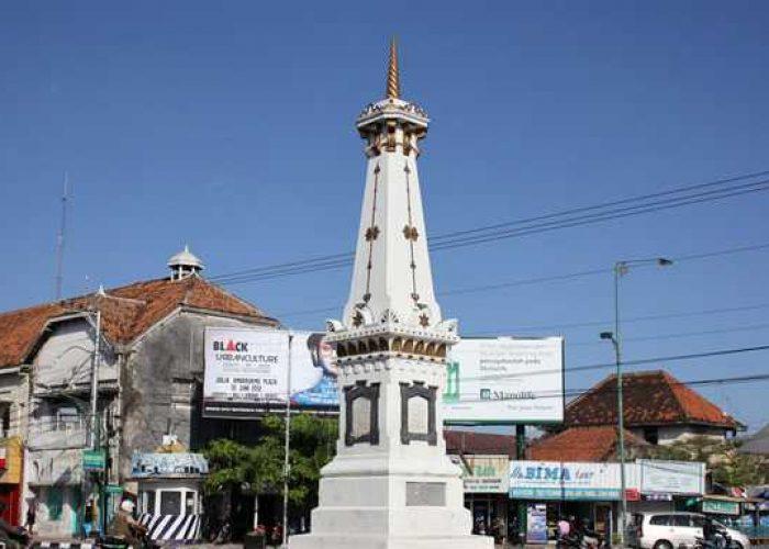 Travel Sunter ke Yogyakarta