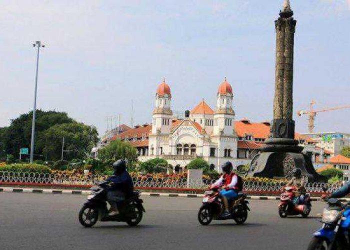 Travel Tangerang Semarang