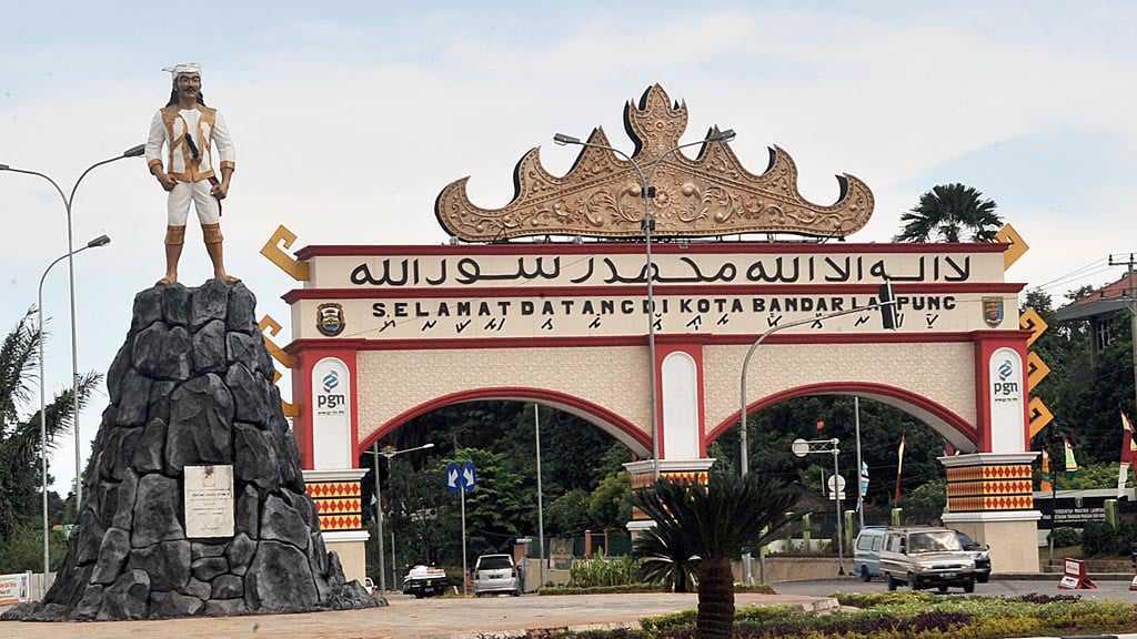 Travel Meruya Ke Lampung