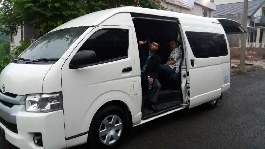 Travel Pegangsaan Ke Lampung