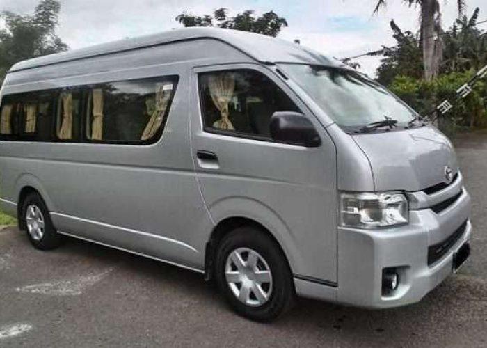 Travel Bogor ke Yogyakarta