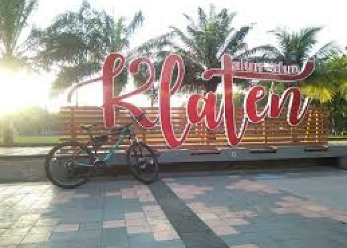 Travel Jakarta ke Klaten