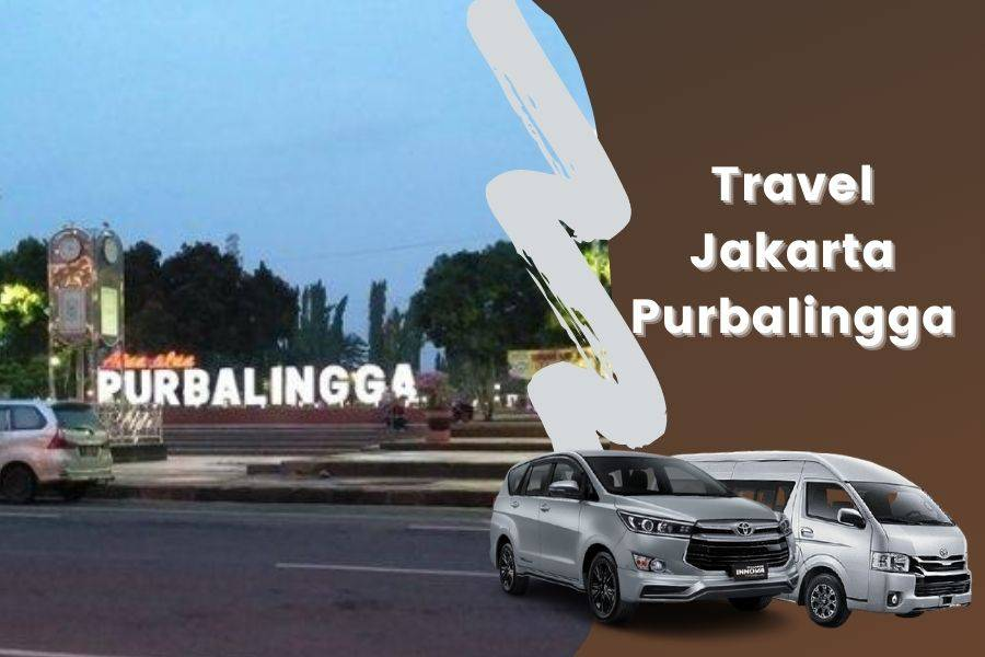 Travel Jakarta Purbalingga